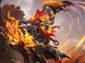 英雄会:火焰的力量