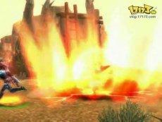《魔神无双》2月25日开放测试