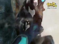 《龙之心》官方宣传CG首爆
