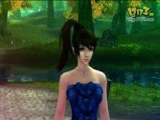 《大剑Online》试玩:风景 妹子