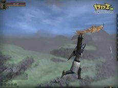 中世纪网游《Mark OL》十字军骑士试玩