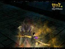 《大剑》魔幻英雄集结号--华丽技能视频震撼首发