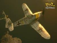 《战机世界》德国战机