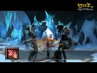 《地下城守护者OL》职业介绍之双刀领主