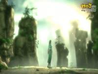 《仙剑奇侠传五-前传》宣传动画之一