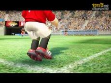 韩足球网游《踢球踢球》最新宣传视频