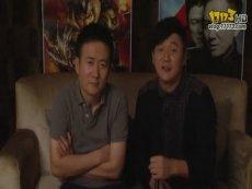 17173专访筷子兄弟谈无商城《龙之传奇》