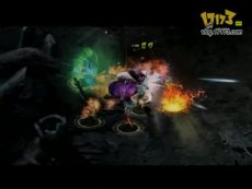 《龙之传奇》视频征集大赛