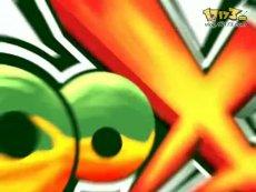 OOXX 圈圈叉叉,极限自行车大赛的挑战