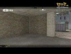 VTOP小五:个人战练枪系列-死亡工地