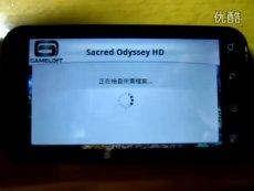 神圣的征程汉化版安装-游戏视频