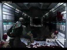 《死亡空间》iOS版试玩演示