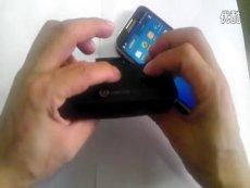 GAMESTOOL蓝牙手柄用三星S4手机演示地牢猎手设置教程-游戏视频 片段