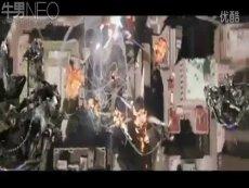 精华内容 【牛男独家】钢铁侠 3 日文版电影预告-游戏视频