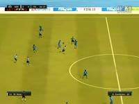 FIFA10 Germany VS Italy(professional)-FIFA10 高清集锦