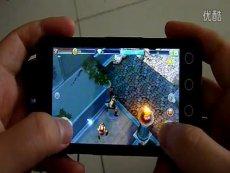 精彩 安卓365 魔力系列M1手机 地牢猎手3测试视频-m1