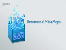 《模拟城市5》游戏GlassBox引擎演示-科技 高清