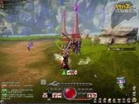 龙剑试玩-战斗1