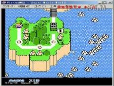 盗版超级马里奥世界(1)-游戏视频 免费观看