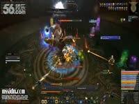 魔兽世界代练 七煌击杀25人 H雷电王座隐藏BOSS莱登魔兽世界招募-魔兽世界 预告