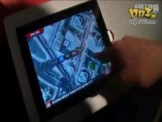 gameloft《雷神2:黑暗世界》官方预告片