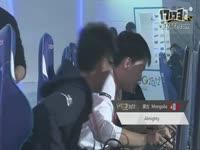 WCG2012世界总决赛DOTA小组赛 Almighty vs QAQ