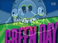 愤怒的小鸟Green Day宣传片-Bird 热播内容