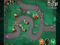 《部落守卫战》第二章18-5通关视频 - 任玩堂
