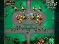 《部落守卫战》第二章19-3通关视频 - 任玩堂