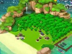 《部落战争》开发商最新策略游戏Boom Beach