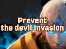 魔幻风创新策略《圣战:战斗策略》释放正义