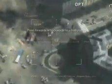 《使命召唤8:现代战争3》高难度无伤通关视频10