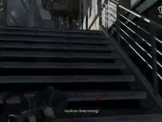 《使命召唤8:现代战争3》高难度无伤通关视频14