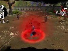 《名将列传》鞭剑武器技能展示