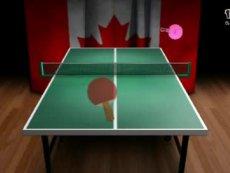 超逼真运动游戏《乒乓球世锦赛》登顶世界