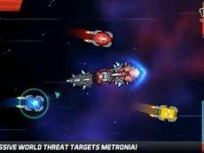 《庞然巨物:世界大威胁》试玩攻略1