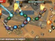《庞然巨物:世界大威胁》试玩攻略5