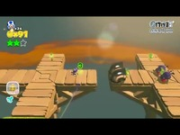 [MikeZTM]超级马力欧3D世界 第七期