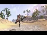 《丝路传说2》狂野贸易战多人PK视频