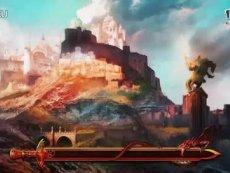 《冰 火王座》公会城堡战
