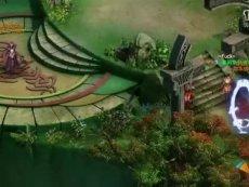 《冰 火王座》众神炼狱第一层冥河渡口