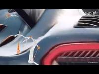 《极品飞车18》新DLC预告 柯尼赛格超跑急速狂飙