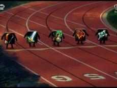 魔兽世界奥运会