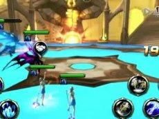 《神之刃》游戏基本系统介绍之五