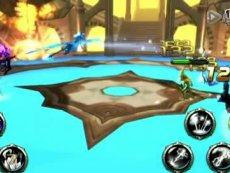 《神之刃》游戏基本系统介绍之六