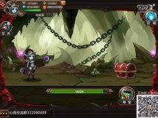 《刀塔联盟》矿洞玩法介绍视频攻略