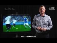 UP2014腾讯游戏《FIFAOL3》宣传片