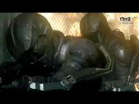 《使命召唤:未来战争》实机演示预告