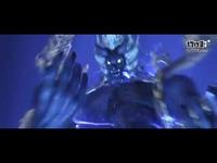 """剑灵首部资料片""""刺金传说""""的宣传片"""