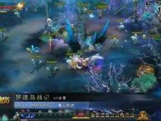 17173新游尝鲜坊《罗德岛战记》试玩2014.06.15